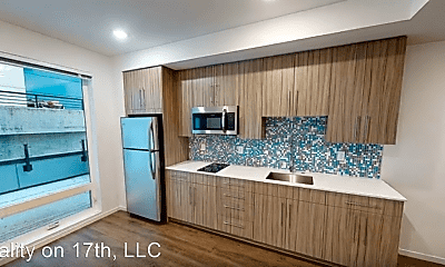 Kitchen, 5512 17th Ave NW, 1