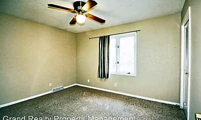 Bedroom, 233 21st Ave N, 2