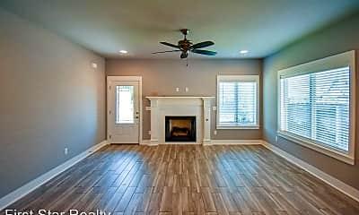 Living Room, 628 N Malbec Rd, 1