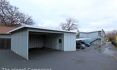 Building, 930 West St, 1