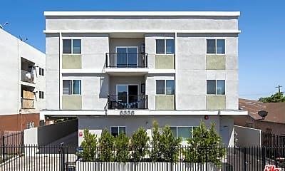 Building, 6336 Brynhurst Ave 302, 1
