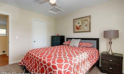 Bedroom, 3033 Adams Blvd, 1