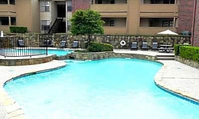 Pool, 7650 McCallum Blvd, 0