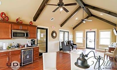 Kitchen, The Villas at Boone Ridge, 1