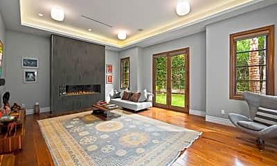 Living Room, 126 N Bowling Green Way, 0