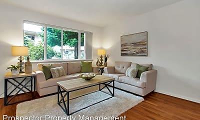 Living Room, 948 Neil St NE, 0