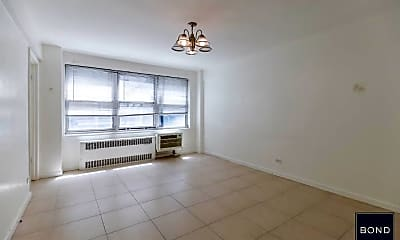 Living Room, 141 E 55th St, 1