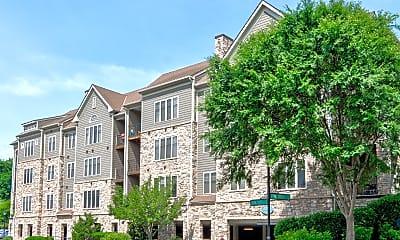Building, Stone Creek Village Apartments, 0