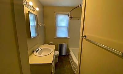 Bathroom, 101 Sheldon Terrace, 2