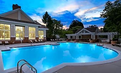Pool, Cortland Highcroft, 0