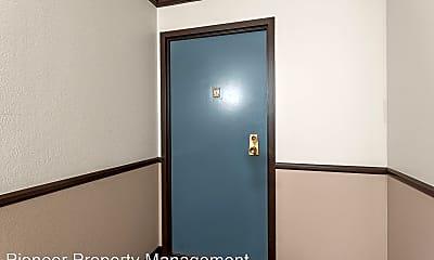 Bedroom, 460 S Marion Pkwy, 2