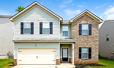 Building, 185 Parkview Place Drive, 0