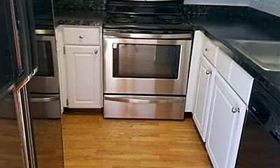 Kitchen, 7501 Weather Worn Way D, 1