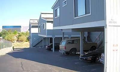 Building, 2750 Salem Pl, 1