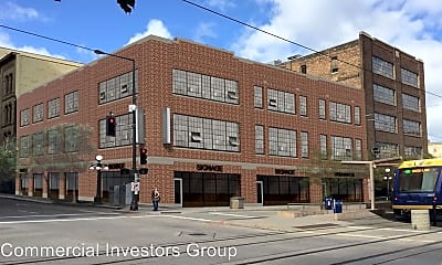 Building, 340 N Sibley St, 2