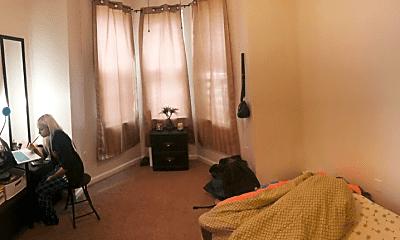 Bedroom, 1859 Willington St, 0