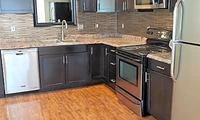 Kitchen, 1280 Elizabeth Ave SW, 1