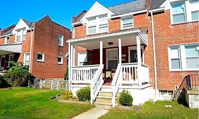 Building, 5152 Stafford Rd, 0