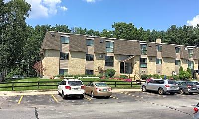 Amherst Park Apartments, 0