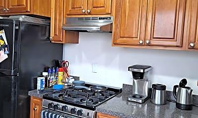 Kitchen, 24 68th Street, 2