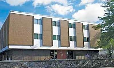 Building, 201 Langdon St, 0