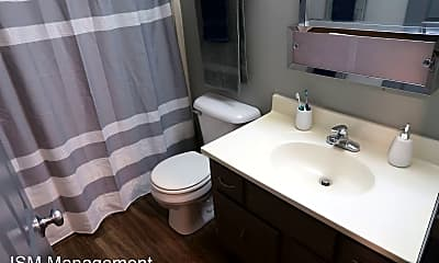 Bathroom, 201 E Healey St, 2