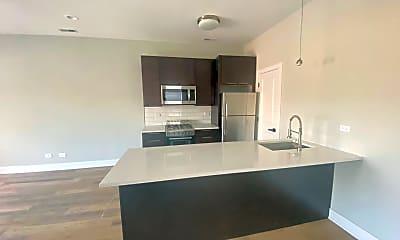 Kitchen, 2401 S Homan Ave, 1