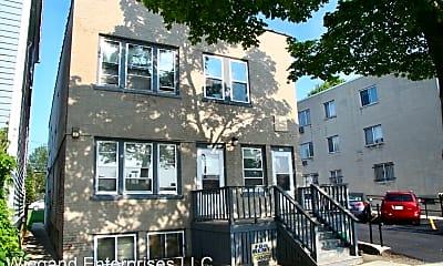 Building, 819 N 21st St, 0