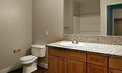 Bathroom, Seville at Mace Ranch, 2