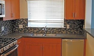 Kitchen, 3608 Park Blvd, 1