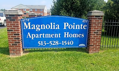 Magnolia Pointe Apartment Homes, 1