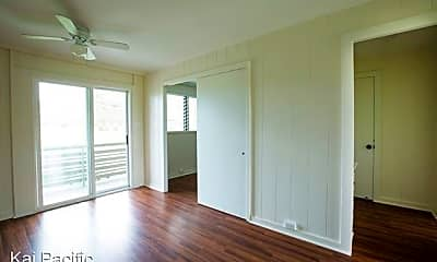 Bedroom, 733 Kihapai Pl, 1