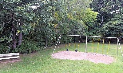 Trident Park, 2