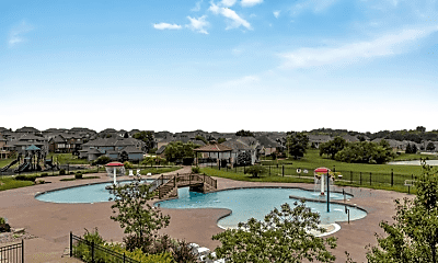 Pool, 17705 NW 128th St, 2