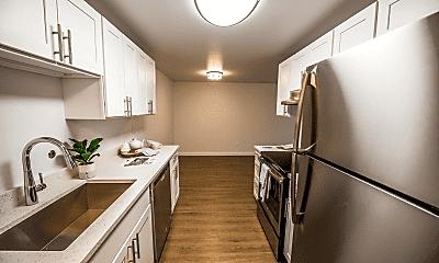 Kitchen, Magnolia, 0