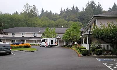 Cascade Valley Senior Living, 0
