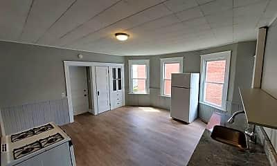 Living Room, 34 Beatty St, 1