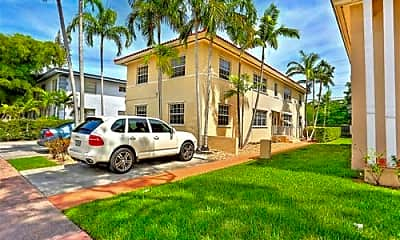 Building, 237 Madeira Ave, 0