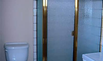 Bathroom, 3036 W Vassar Ave, 2