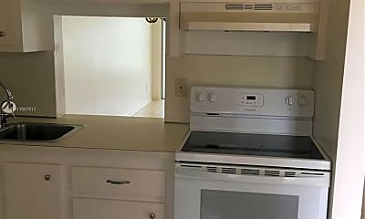 Kitchen, 6350 NW 62nd St 211, 2