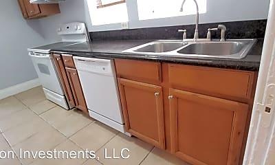 Kitchen, 215 S 300 E, 0