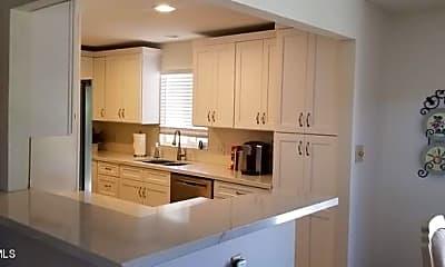 Kitchen, 9647 E Palomino Pl, 1