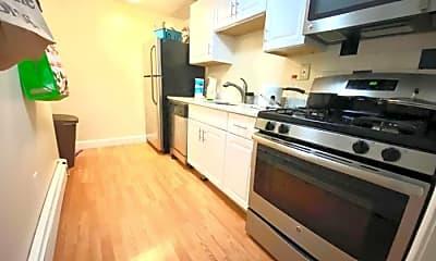 Kitchen, 41 Cottage St, 1