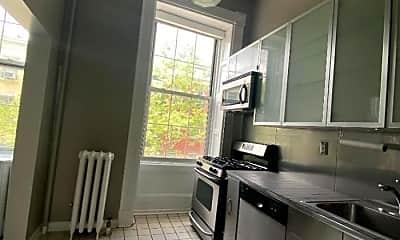 Living Room, 179 Sullivan St, 1