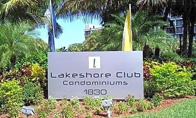 Lakeshore Club Condominiums, 2
