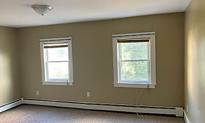 Bedroom, 24 Mount Globe Street, Unit 1, 1
