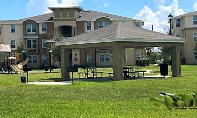 Landstar Park Apartments Homes, 2