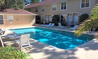 Pool, 3584 SW 30th Way 129, 1