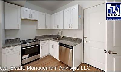 Kitchen, 5824 N 13th St, 1