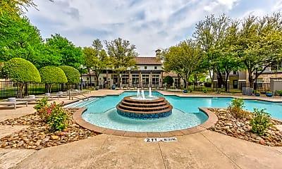 Pool, Mirador Apartment Homes, 1